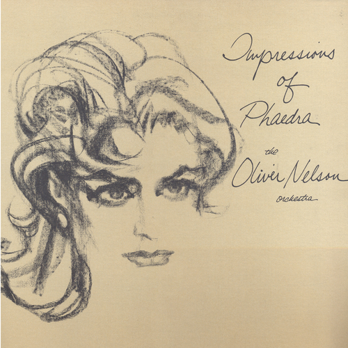 Oliver Nelson Orchestra feat. Phil Woods - Impressions of Phaedra