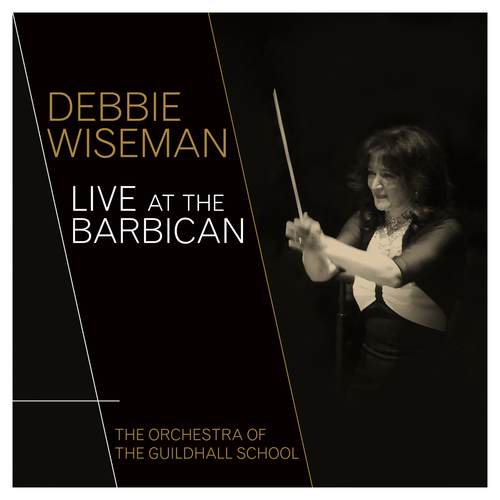 Debbie Wiseman - Debbie Wiseman Live at the Barbican