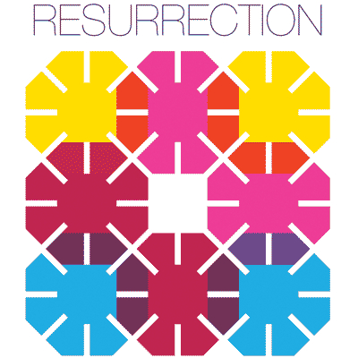 Various Artists - Resurrection: The Amplified Bible Of Heavenly Grooves
