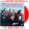 Thee Headcoatees Have Love, Will Travel (RED VINYL LP)