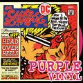 Head Over Heels (Purple Vinyl)