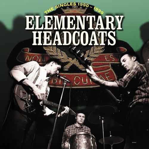 Thee Headcoats - Elementary Headcoats