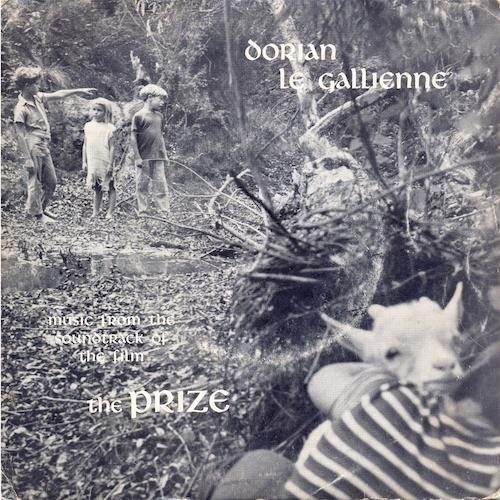 Dorian Le Gallienne - The Prize (Original Motion Picture Soundtrack)