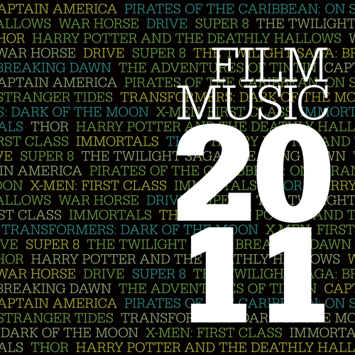 Various Artists - FILM MUSIC 2011