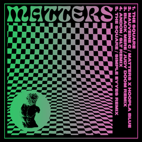 Matters - The Square