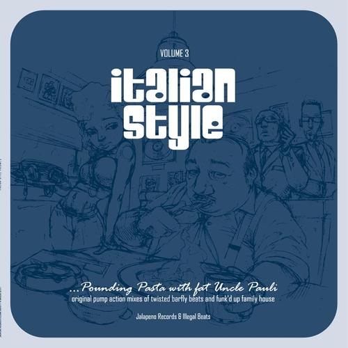 Various - Italian Style Vol3