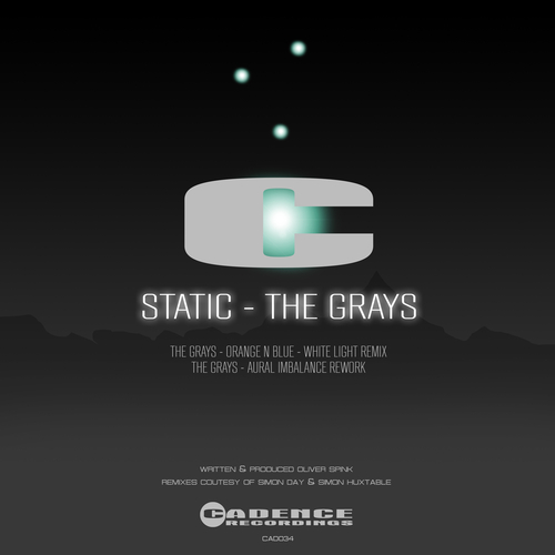 Static - The Grays