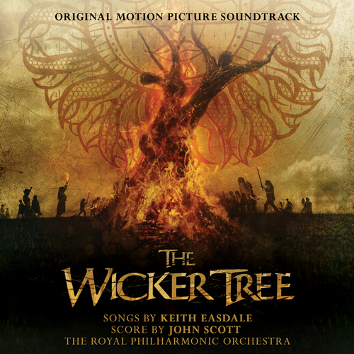 Various Artists - The Wicker Tree