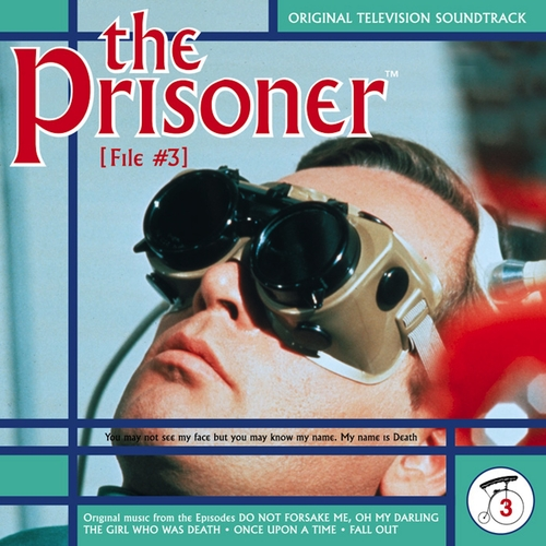 Various Artists - The Prisoner (File #3)