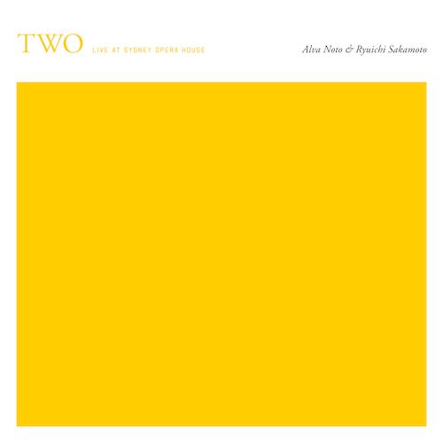 Alva Noto & Ryuichi Sakamoto - Two